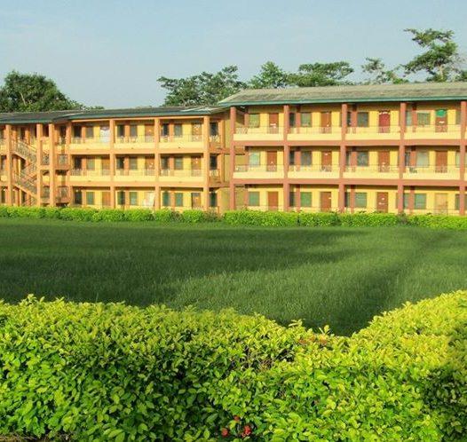 Hostels in Grace Polytechnic