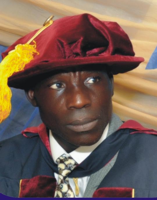 Elder E.F Kumuyi